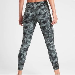 Athleta Powervita Leggings